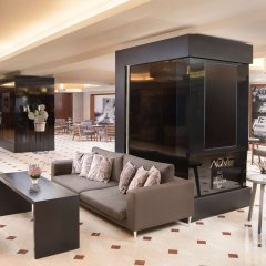 Sheraton Roma Hotel & Conference Center интерьер отеля