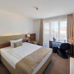 Vi Vadi Hotel downtown munich комната для гостей фото 12