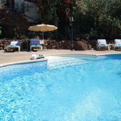 Отель El Olivar - Almazara бассейн фото 3
