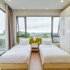 Отель Dalat Home Далат комната для гостей фото 2