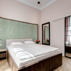Отель Apartamenty Sowa Gdańsk Польша, Гданьск - отзывы, цены и фото номеров - забронировать отель Apartamenty Sowa Gdańsk онлайн комната для гостей фото 3