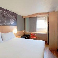 Отель ibis Paris Montmartre 18ème комната для гостей фото 5