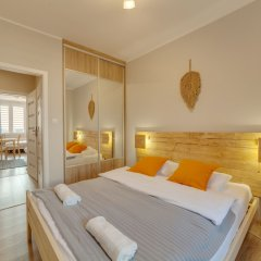 Отель Dream Loft Krosna Гданьск комната для гостей фото 2