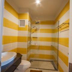 Отель T Sleep Place ванная фото 2