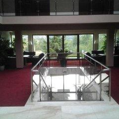 Hotel Vila Ekaterina Ихтиман бассейн