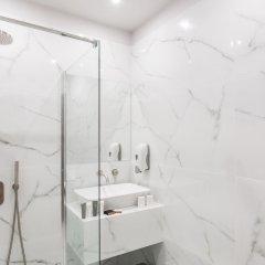 Апартаменты Acropolis Museum Apartment 5 ванная