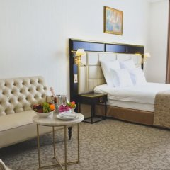 Гостиница Седьмое Авеню комната для гостей фото 3