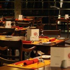 Отель Thaulle Resort питание фото 3