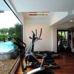 Отель Eastin Easy Siam Piman Бангкок фитнесс-зал фото 3