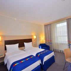 Гостиница Park Inn Казань комната для гостей фото 8
