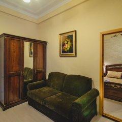 Гостиница Пансионат Массандра комната для гостей фото 2