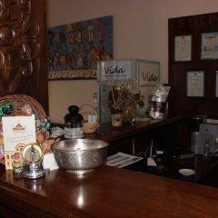 Отель Платан Узбекистан, Самарканд - отзывы, цены и фото номеров - забронировать отель Платан онлайн питание фото 3