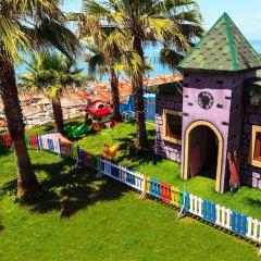 Galeri Resort Hotel – All Inclusive Турция, Окурджалар - 2 отзыва об отеле, цены и фото номеров - забронировать отель Galeri Resort Hotel – All Inclusive онлайн детские мероприятия фото 2