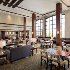 Отель Staybridge Suites Columbus Polaris питание фото 2