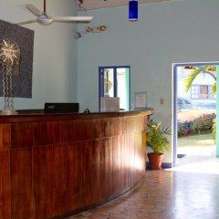 Отель Tobys Resort интерьер отеля фото 3