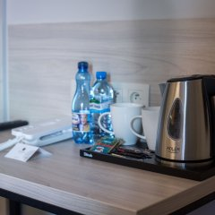 Citi Hotel's Wroclaw удобства в номере