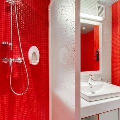Ред Старз Отель 4* Стандартный номер с 2 отдельными кроватями фото 2