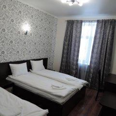 Гостиница Pano Castro сейф в номере