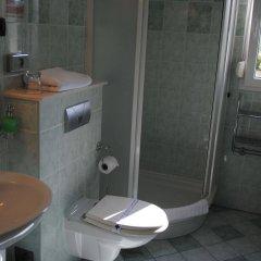 Hotel More ванная