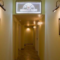 Гостиница Южный порт интерьер отеля