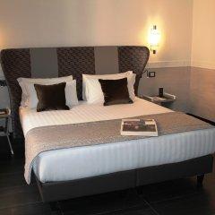 Отель Mood Suites Tritone Италия, Рим - отзывы, цены и фото номеров - забронировать отель Mood Suites Tritone онлайн комната для гостей фото 4