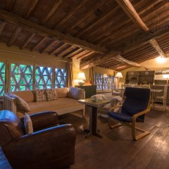 Отель Fattoria di Mandri Реггелло комната для гостей фото 3