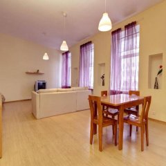 Апартаменты Stn Apartments on Griboedov Canal Санкт-Петербург комната для гостей фото 2