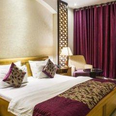 Отель Emperor Palms @ Karol Bagh Индия, Нью-Дели - отзывы, цены и фото номеров - забронировать отель Emperor Palms @ Karol Bagh онлайн фото 15