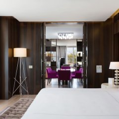 Гостиница Swissôtel Resort Sochi Kamelia комната для гостей фото 11