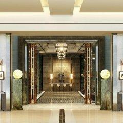 Отель Waldorf Astoria Dubai International Financial Centre интерьер отеля