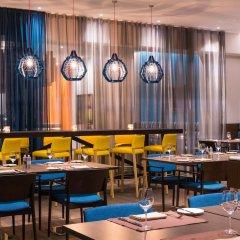 Рэдиссон Блу Шереметьево (Radisson Blu Sheremetyevo Hotel) питание фото 4