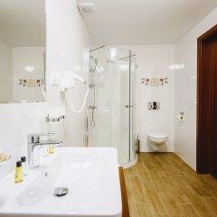 Hotel Logos ванная фото 2