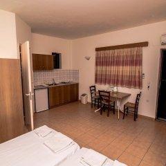 Отель Angela Studios комната для гостей