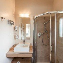 Hotel Landhaus Innerhofer Сцена ванная фото 2