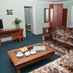 Гостиница Никотель комната для гостей фото 3