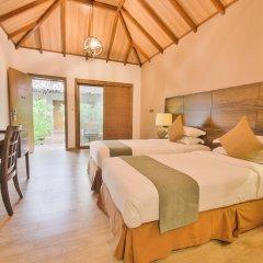 Отель Plumeria Maldives комната для гостей