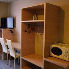 Отель Budget Flats Leuven удобства в номере