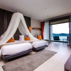 Отель Kalima Resort & Spa, Phuket комната для гостей фото 5