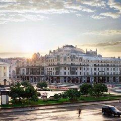 Гостиница Метрополь в Москве - забронировать гостиницу Метрополь, цены и фото номеров Москва парковка