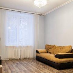 Гостиница Domumetro on Leninskii prospeckt комната для гостей фото 4