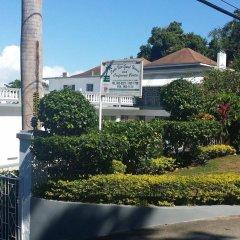 Отель Palm View Guesthouse And Conference Centre Монтего-Бей фото 9