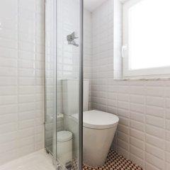 Отель Alfama Suite by Homing ванная