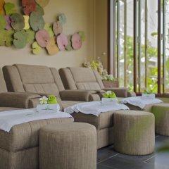 Отель Silk Sense Hoi An River Resort сауна