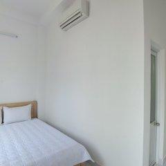 Отель Bong'S House Homestay Хойан комната для гостей фото 4