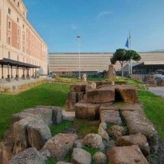 Отель NH Collection Roma Palazzo Cinquecento фото 11