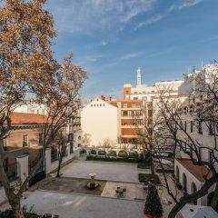 Отель Ópera Plaza - MADFlats Collection Испания, Мадрид - отзывы, цены и фото номеров - забронировать отель Ópera Plaza - MADFlats Collection онлайн фото 8