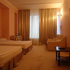 Гостиница Apart-Hall комната для гостей фото 2