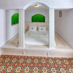 Отель Sigacik Gardenya Buti̇k Otel удобства в номере