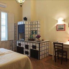 Отель Corte Reale Лечче комната для гостей