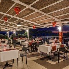 Botanik Hotel & Resort Турция, Окурджалар - 1 отзыв об отеле, цены и фото номеров - забронировать отель Botanik Hotel & Resort онлайн питание
